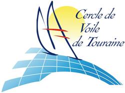Logo Cercle de Voile de Touraine