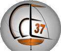 logo CCE 37 CLUB CROISIERE ENERGIE 37