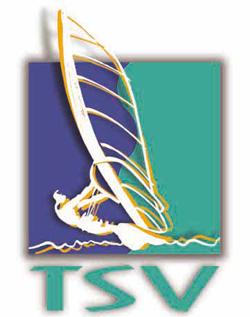 logo TSV Touraine Surf Voile